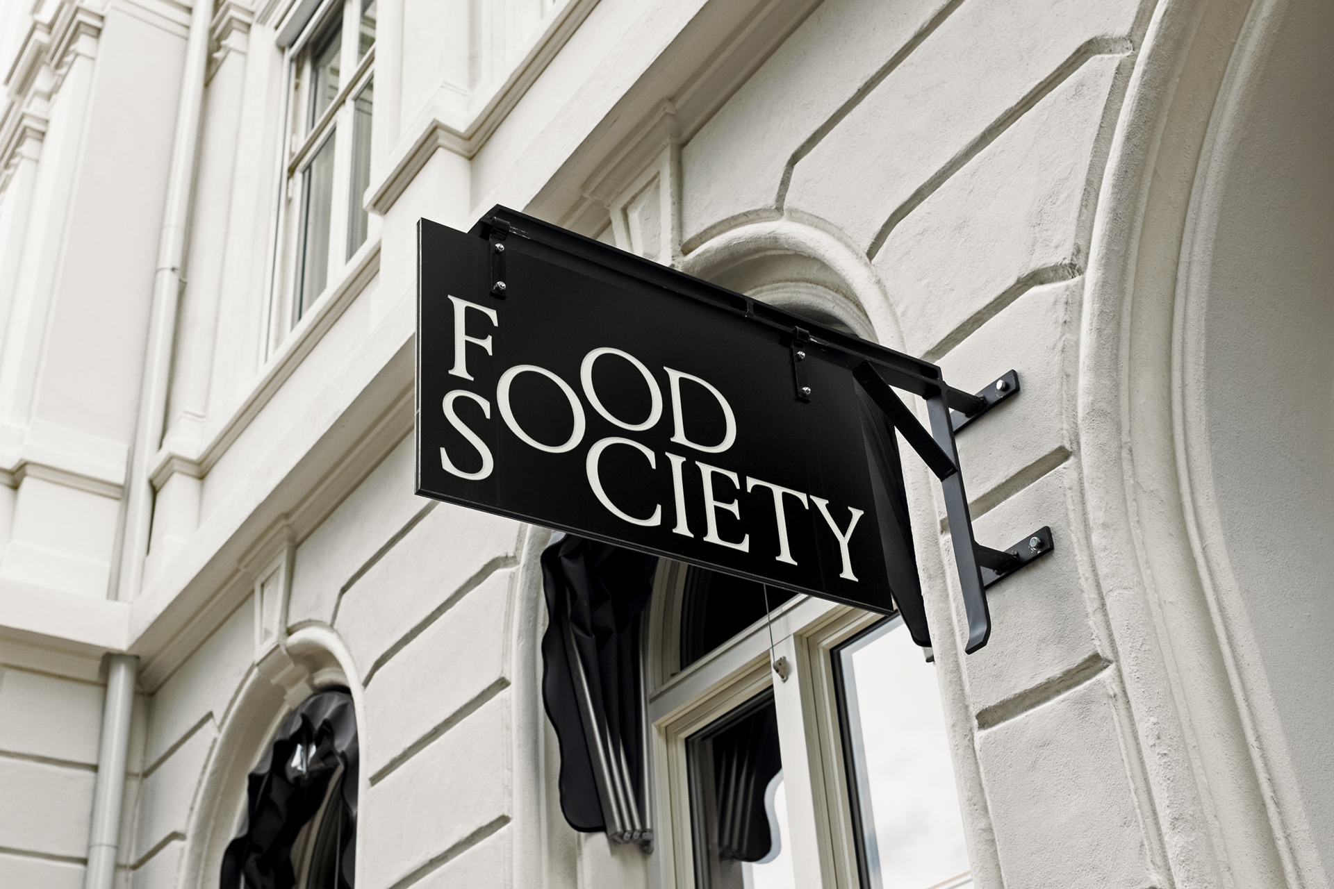 FoodSociety_Signage