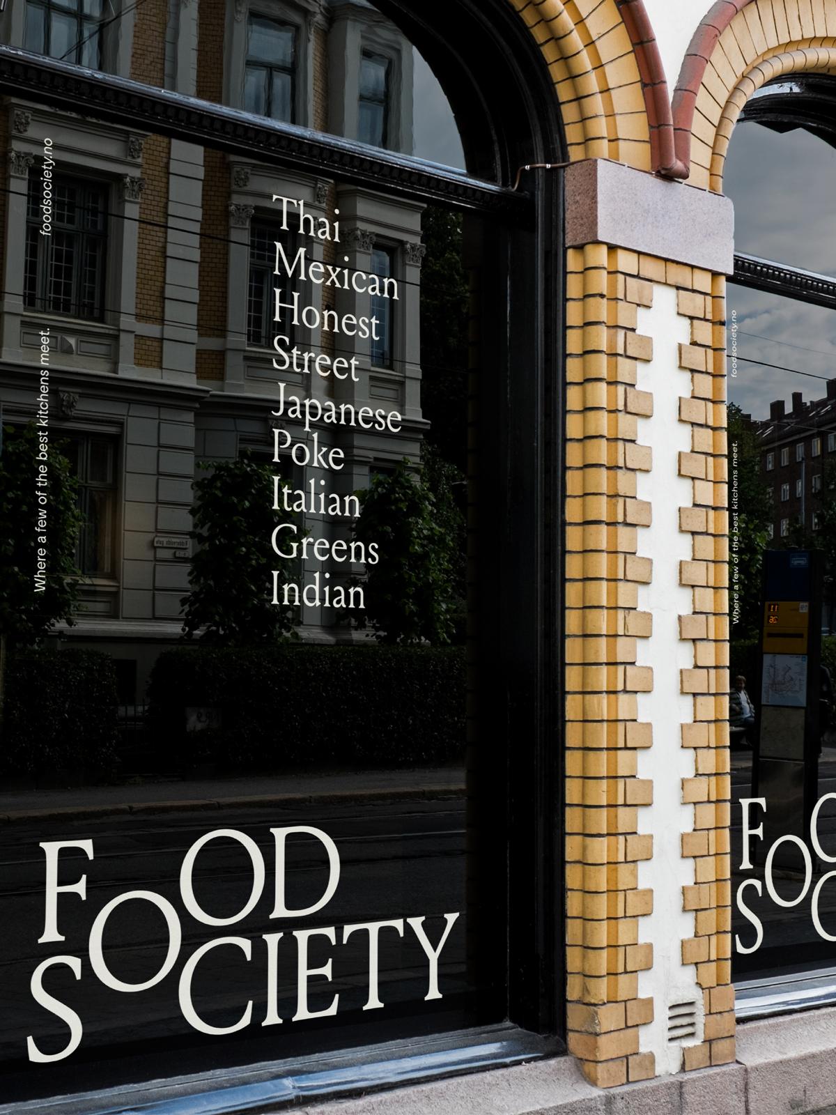 Food Society