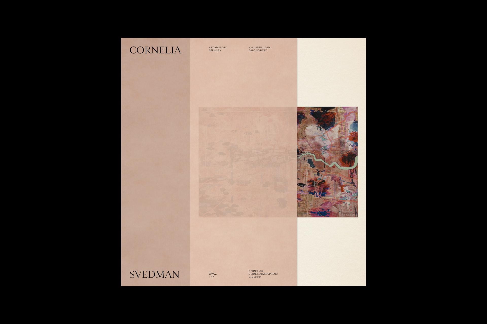 CorneliaSvedman_ArtistCover